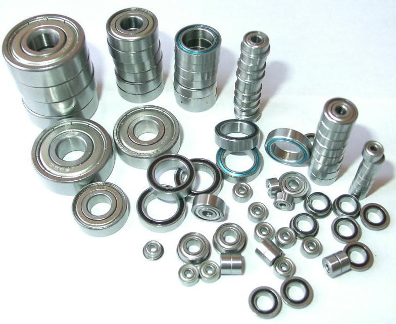 Design Essentials and materials of common stainless steel bearings