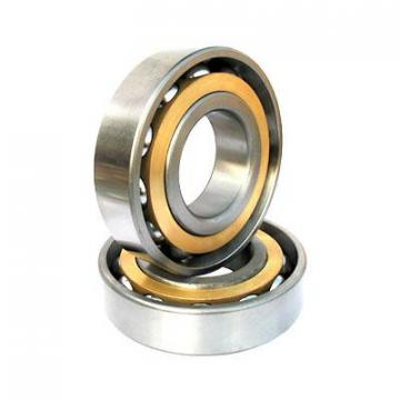 6207-ZZ ZWZ Single Row Double Shield Bearing