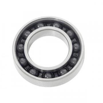 FAG Bearings FAG 7206B-TVP Angular Contact Ball Bearing, Single Row, Open, 40°
